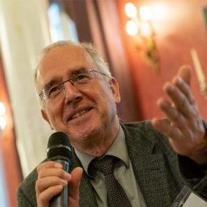 Prof. Dr. Peter Kropp, Psychologe und Stammautor bei ORTHOorofacial, mit superspannenden Einblicken in die Psyche von Mensch, Team, Behandler, Patient...