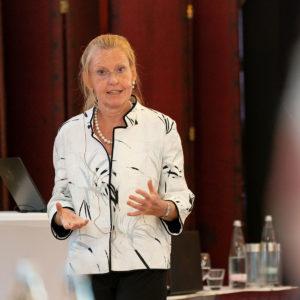 Frau Dr. Müller Hagedorn